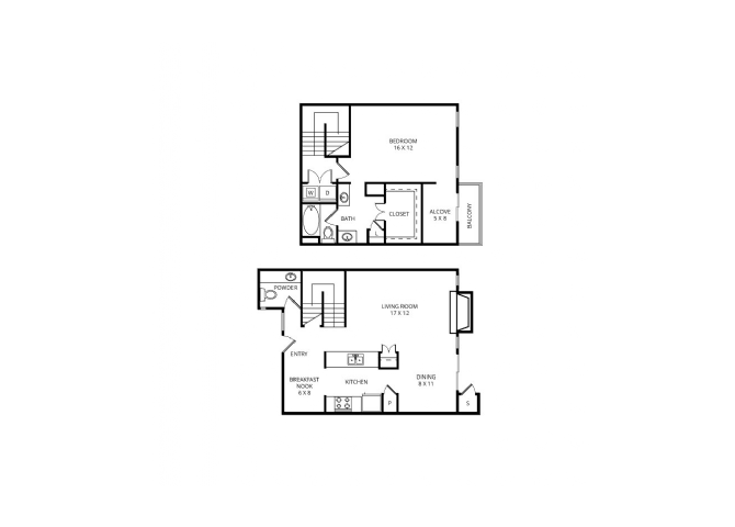 Richmond Floor Plan 5
