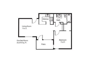 Creek Walk Apartments 651 W 16th St Plano Tx Rentcaf