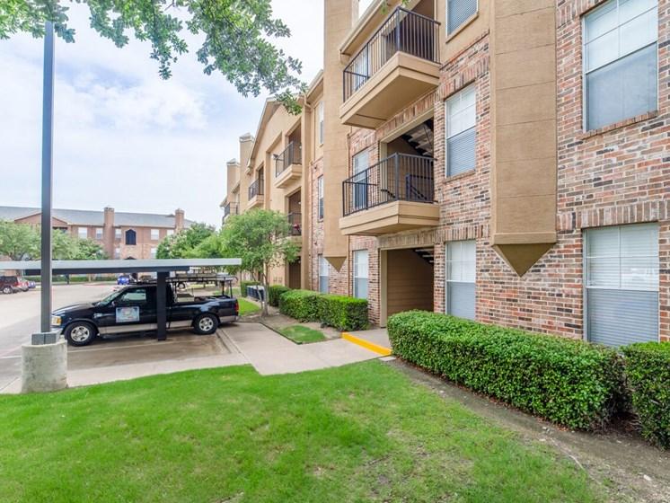 Apartments, Lewisville, Texas