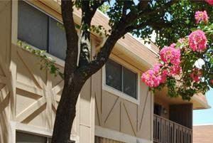 Forest Glen Apartments, Garland, Texas