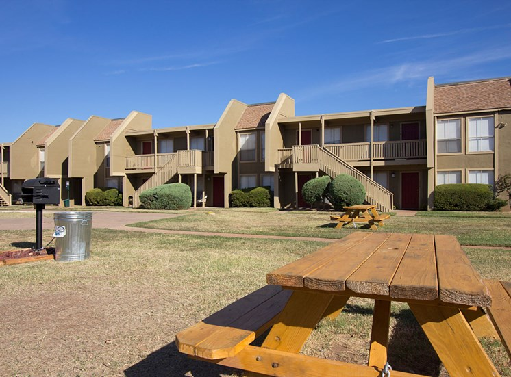 apartments, abilene, Texas