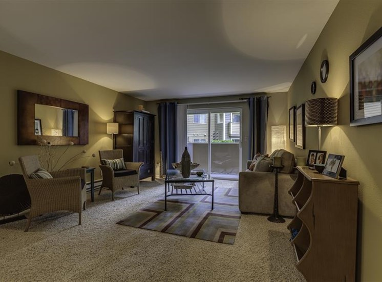 Spacious Open Floor Plans With Luxurious Interiors at Arnada Pointe, Vancouver, WA