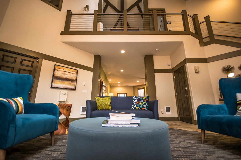 Arnada Pointe, Vancouver, WA Equipped With Beautiful And Large Clubhouse