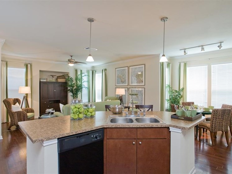 Chef Inspired Kitchen Islands with Chic Pendant Lighting