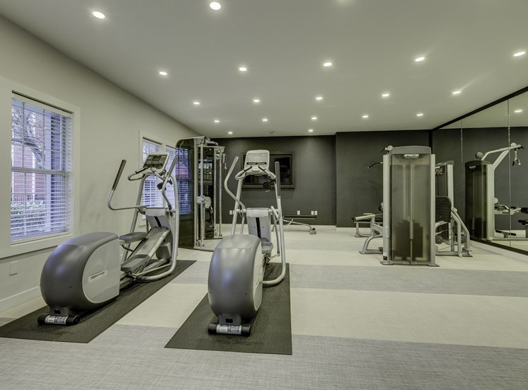 Fitness Center at Fulton's Crossing