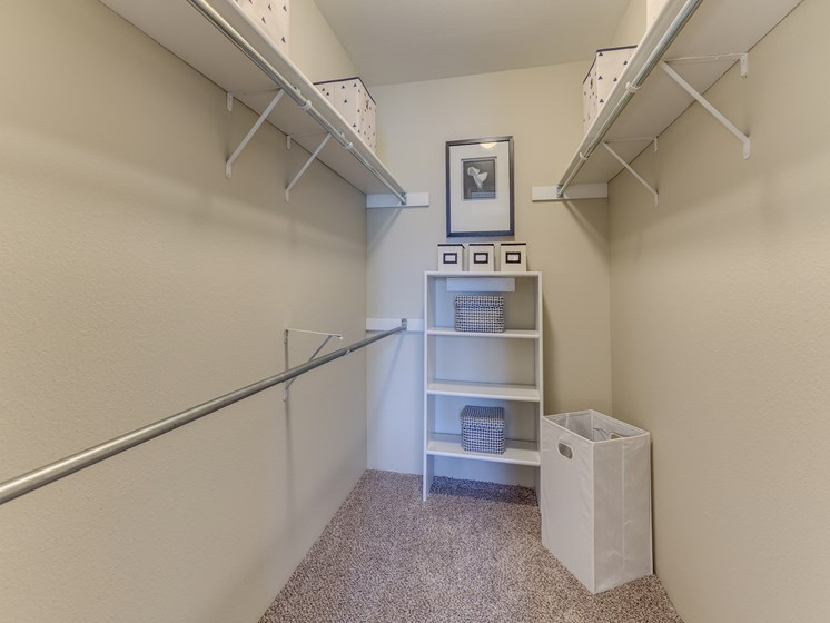 Extra Storage Space at Fulton's Crossing Apartments,120 SE Everett Mall Way, 98208