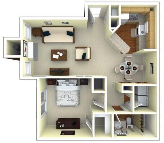 Bradford Gwinnett Apartments: Gwinnett Pointe Apartment Homes In Norcross GA