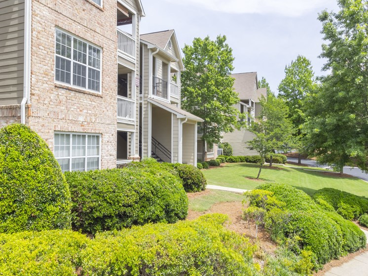Apartment community in Gwinnett County, Gwinnett Pointe