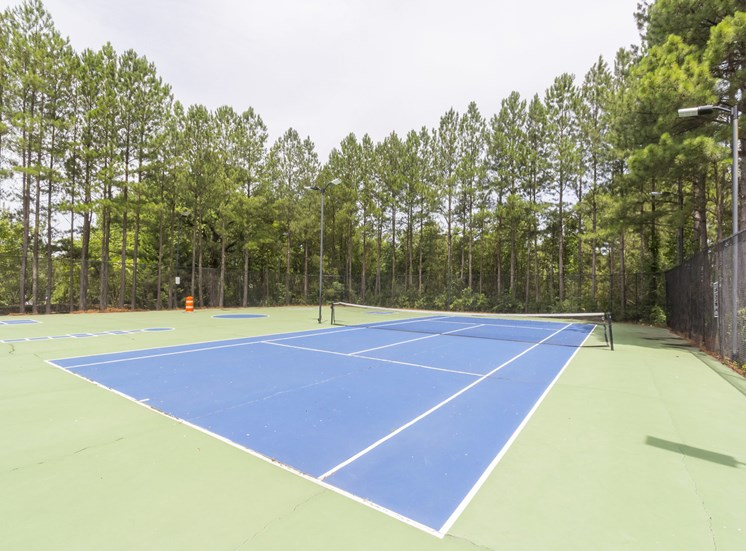 Community Tennis Pool
