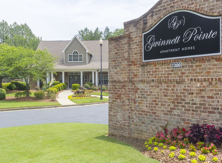 Gwinnett Pointe Apartments