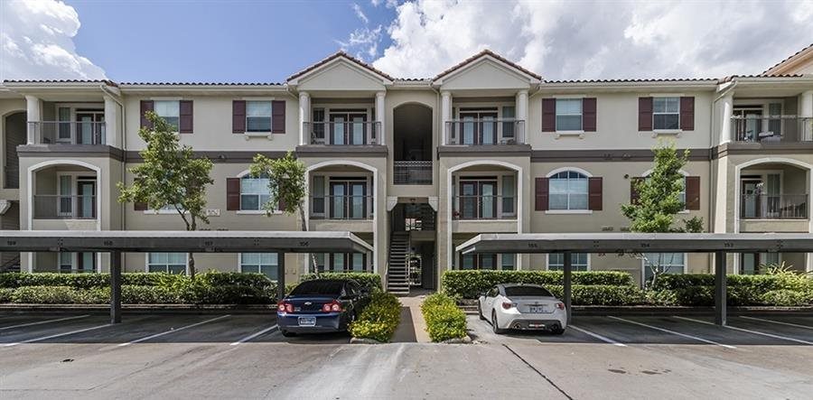 Kirby Place Apartments, Houston, is a Access Controlled Community