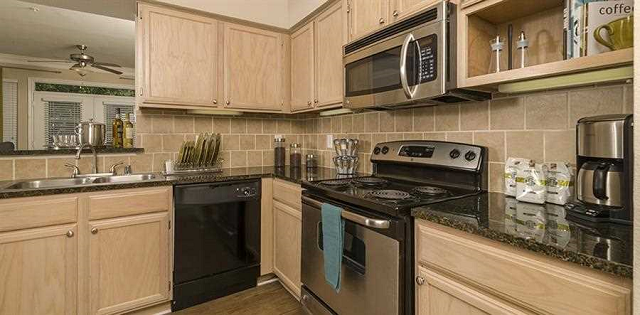 Stainless Steel Appliance Package  Apartment Appliance Packages