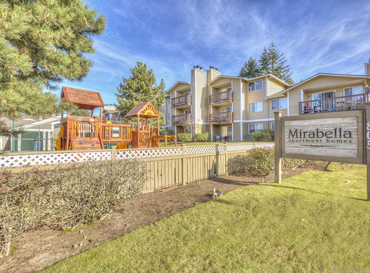 Access Controlled Community at Mirabella Apartments, 805 112th St SE, Everett