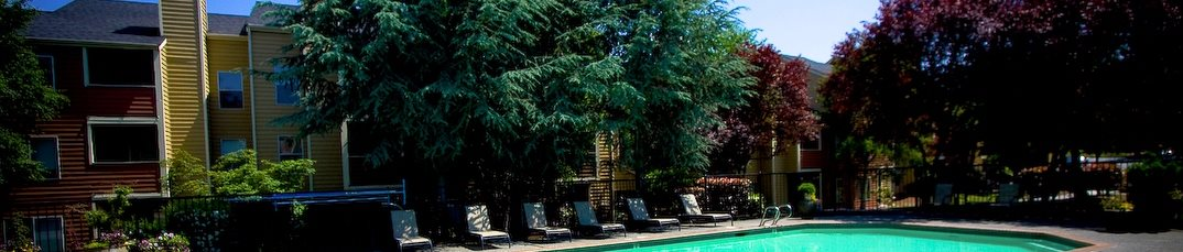 Pool Cabana & Outdoor Entertainment Bar at Nickel Creek, Lynnwood, WA, 98036