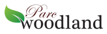 Parc Woodland Logo, Conroe