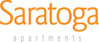 Saratoga Logo, Everett