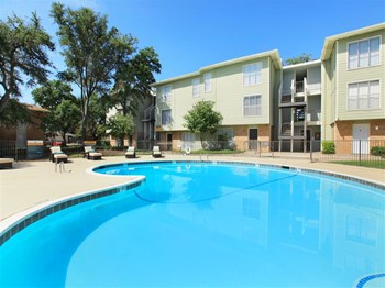 11201 East Lake Highlands 1-2 Beds Apartment for Rent Photo Gallery 1