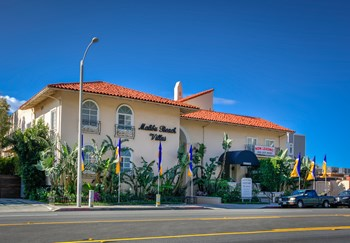 22660 Pacific Coast Hwy Studio-3 Beds Apartment for Rent Photo Gallery 1