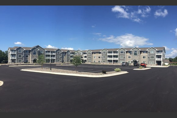 Rosewood In The Park Apartments 1112 Washington Memorial Drive St Cloud Mn Rentcafe