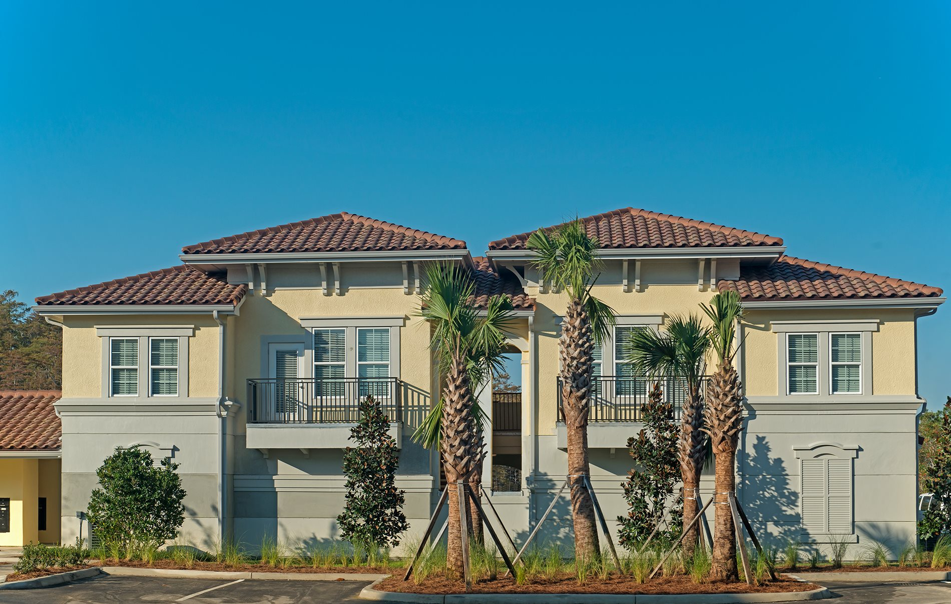 Lugano Apartments at Brand New Apartments in Kissimmee, FL