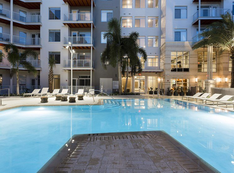 Landon House Apartments in Lake Nona Orlando, FL 32827