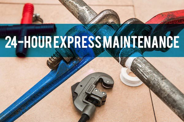 Landon House Apartments in Lake Nona Orlando, FL 32827 on-site and emergency maintenance