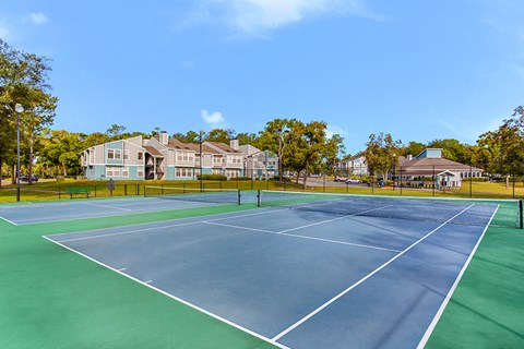 Antlers_Tennis Court