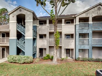 6710 Collins Road 1-3 Beds Apartment for Rent Photo Gallery 1