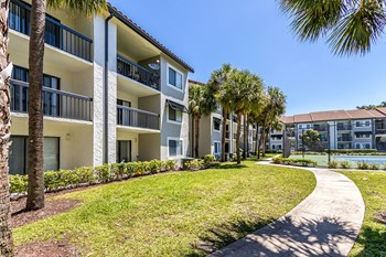 5881 Town Bay Drive 1-3 Beds Apartment for Rent Photo Gallery 1