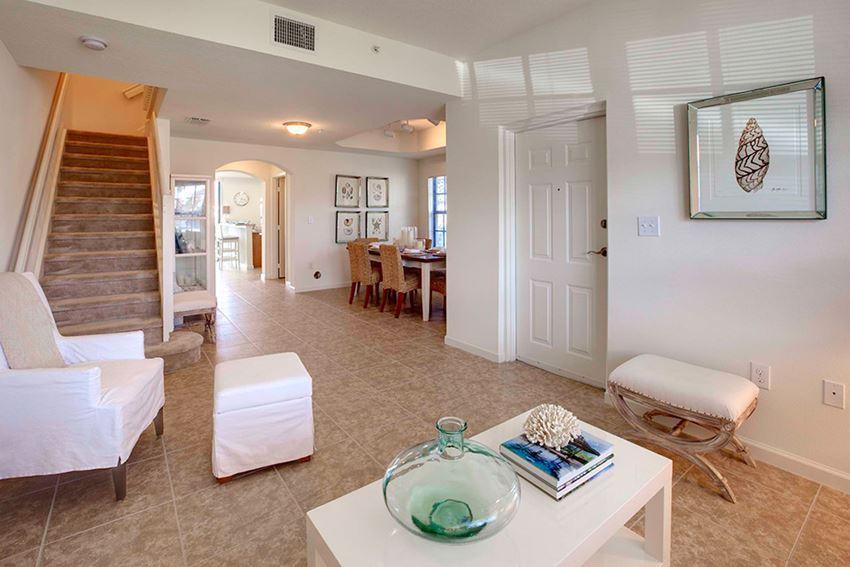 Bell Miramar Living Room