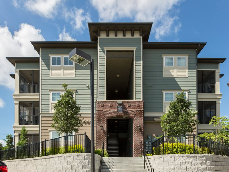 Bell Lake Forest Apartments In Sanford Fl