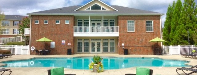 Spring Forest At Deerfield Apartments For Rent In Mebane Nc