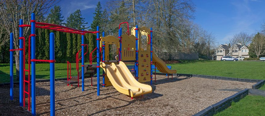Playground | The Township Apartments For Rent in Canby, OR