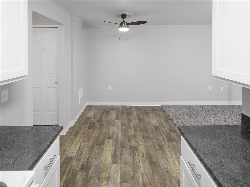 Kitchen | The Township Apartments For Rent in Canby, OR
