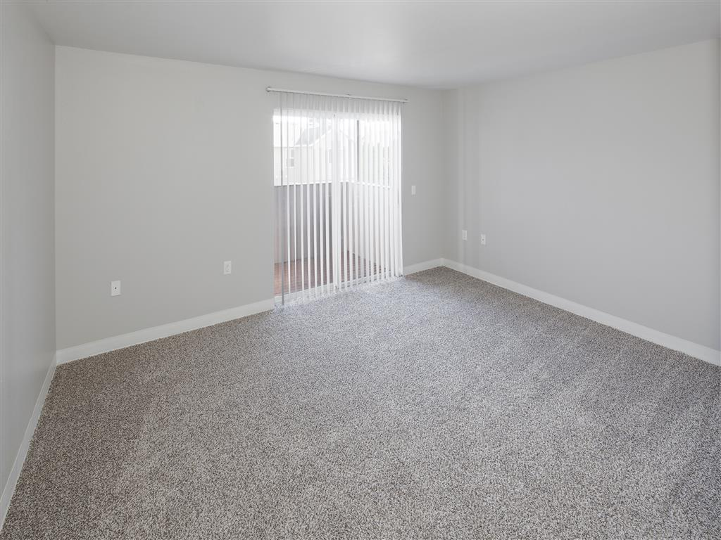 Bedroom | The Township Apartments For Rent in Canby, OR