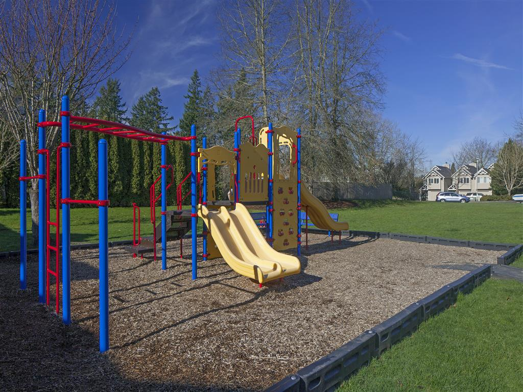 Playground |The Township Apartments For Rent in Canby, OR