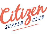 Citizen Supper Club