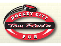 Tom Reid's Hockey City