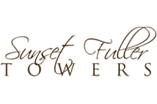 Sunset Fuller Towers Property Logo 0
