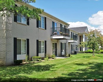 21890 Colony Park Circle 1-2 Beds Apartment for Rent Photo Gallery 1