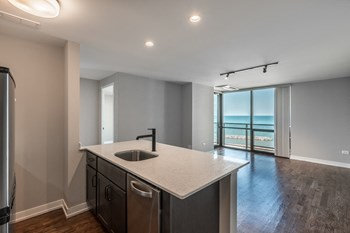 5910 N Sheridan Rd Studio-2 Beds Apartment for Rent Photo Gallery 1