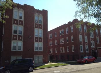 6849-6859 S. Ada/6848-6858 S. Throop  1-3 Beds Apartment for Rent Photo Gallery 1