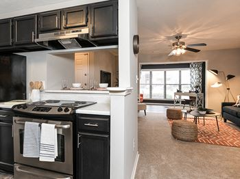 3800 Club Drive Studio Apartment for Rent Photo Gallery 1