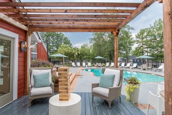 801 Cahaba Forest Cove 1-3 Beds Apartment for Rent Photo Gallery 1
