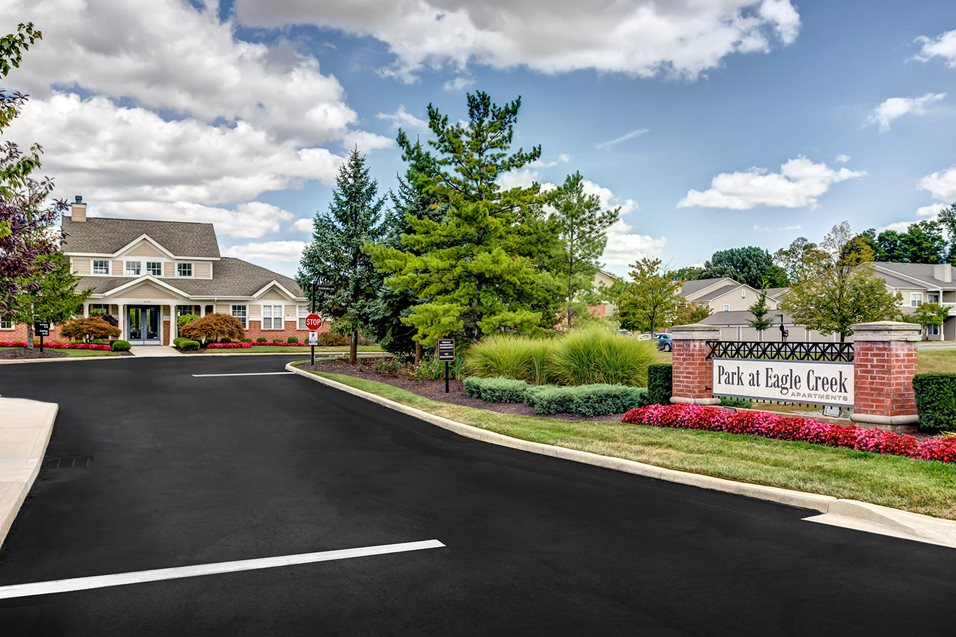 Photos and Video of Park at Eagle Creek in Indianapolis, IN