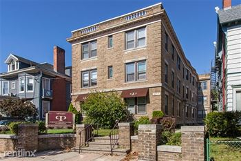 1477 Chapel Street 2 Beds Apartment for Rent Photo Gallery 1
