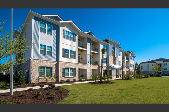 Cheap Apartments In Leland Nc