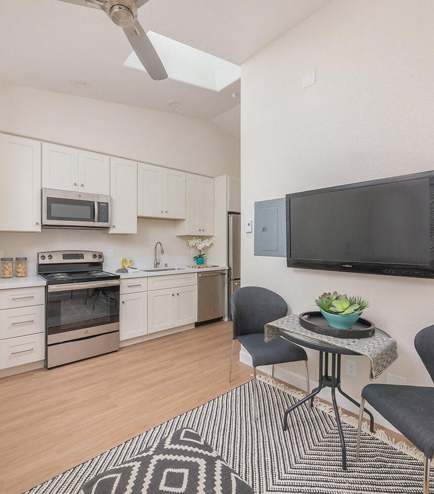 Apartments For Rent In Santa Cruz, CA