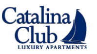 Catalina Club Apartments Property Logo 9