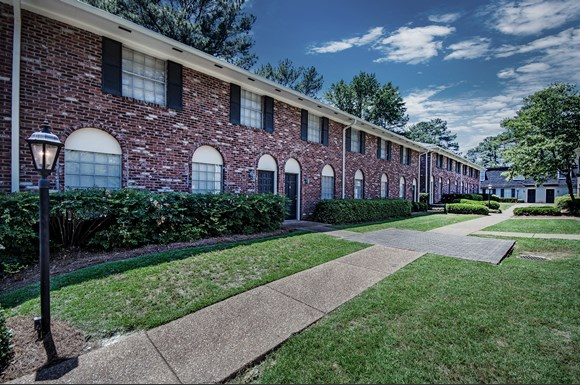 Vieux Carre Apartments 3975 I 55 North Jackson Ms